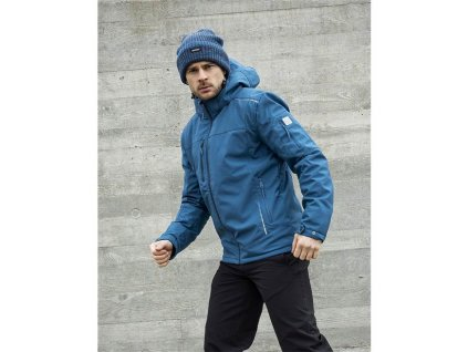 Zimní softshellová bunda ARDON®VISION modrá
