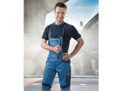 Kalhoty s laclem ARDON®R8ED+ modré