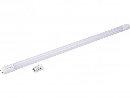 zářivka LED, 60cm, 900lm, T8, neutrální bílá, PC