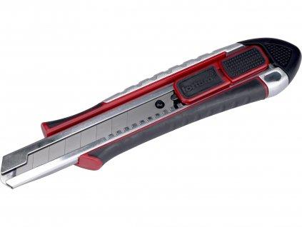 nůž ulamovací s výztuhou, 18mm, Auto-lock