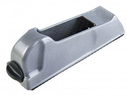 hoblík kovový, 140x40mm
