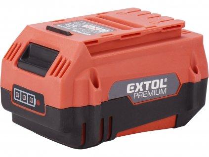 baterie akumulátorová 25,2V Li-ion, 4000mAh