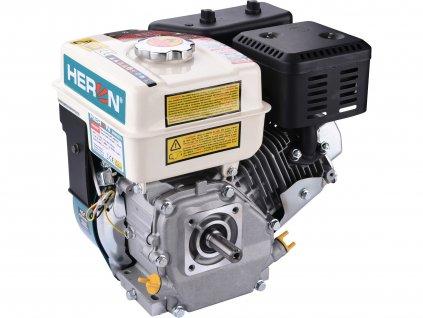 motor samostatný, 163ccm, 5,5HP