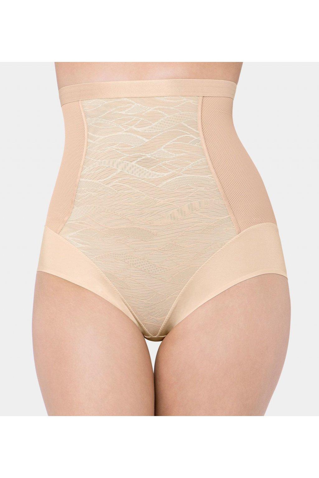 Stahovací kalhotky Airy Sensation Highwaist Panty 01 - Triumph