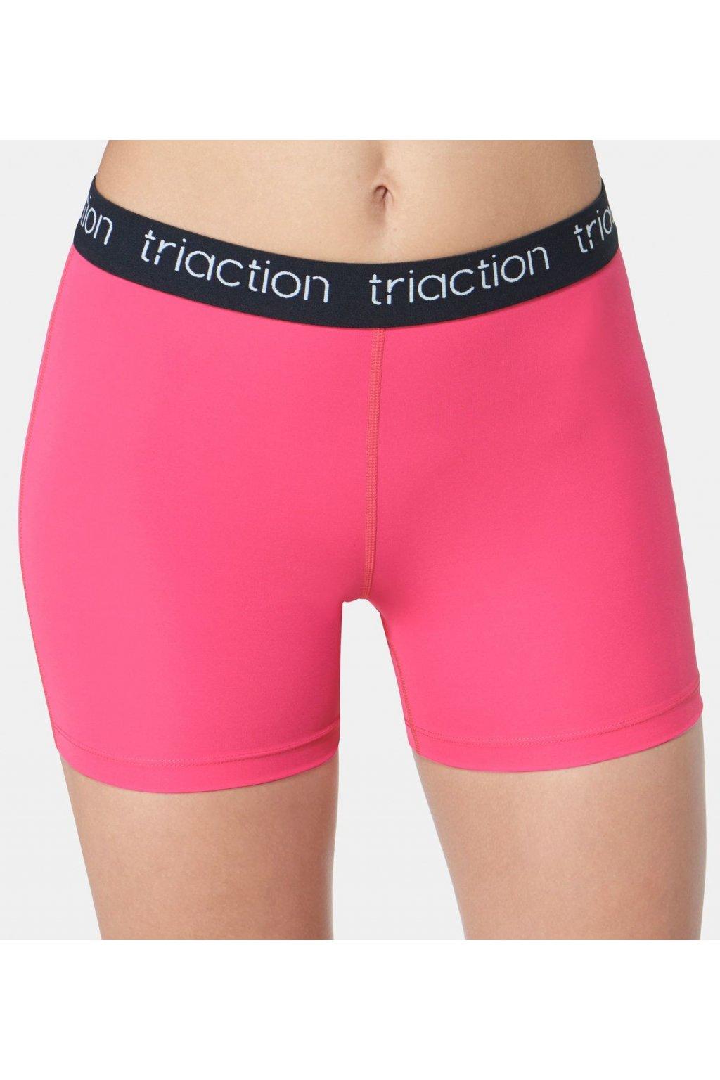 Dámské kraťasy Triaction Cardio Panty Shorty - Triumph