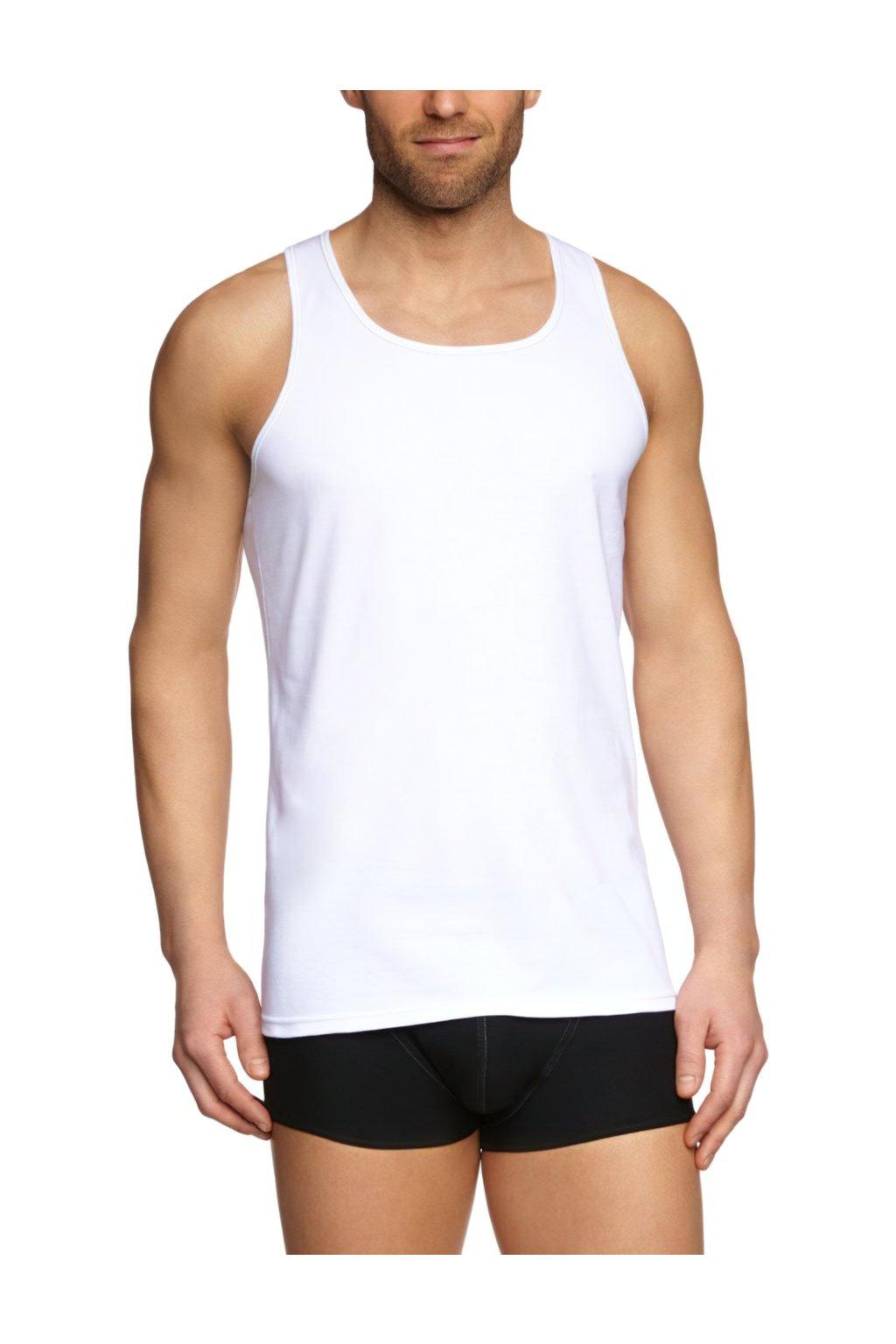 Pánské tílko Sloggi Men Silver plus SH 02 Vest