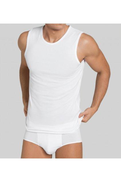 Pánské tílko Sloggi Men EverNew Shirt 02 Tank