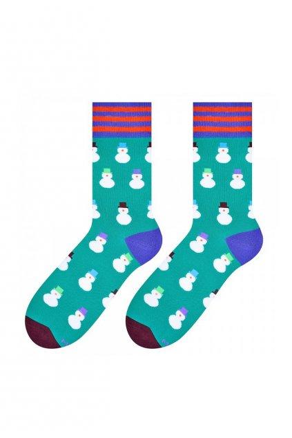 Pánské ponožky 079 Sváteční - MORE