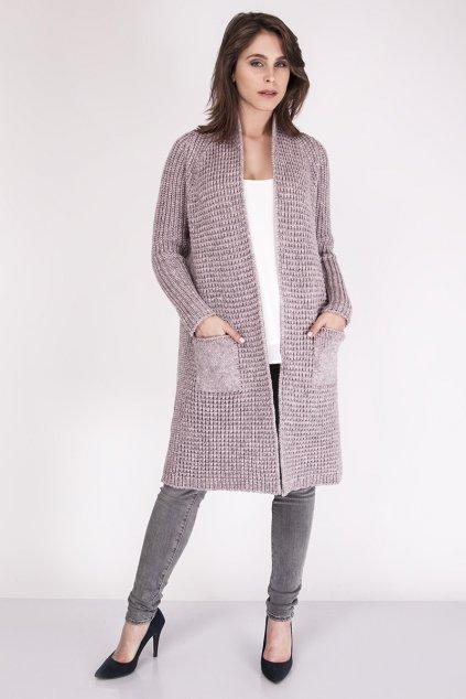 Dámský svetr PA 003 - MKM