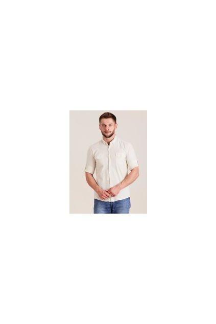 Pánská bavlněná košile 107.94 - FPrice
