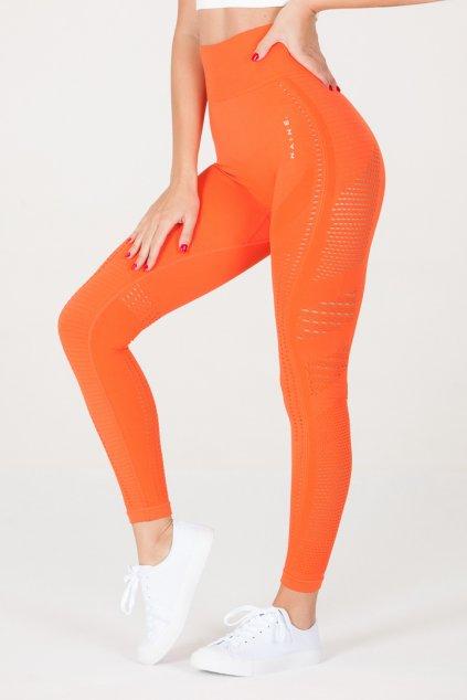 Dámské Naine 2.0. Bezešvé Legíny - Gym Glamour