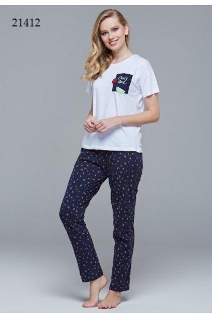 Dámské pyžamo 21412 - FPrice