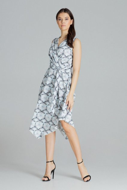 Dámské společenské šaty L080 - Lenitif
