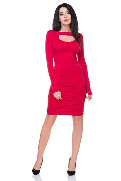 Dámské šaty T160 - Tessita