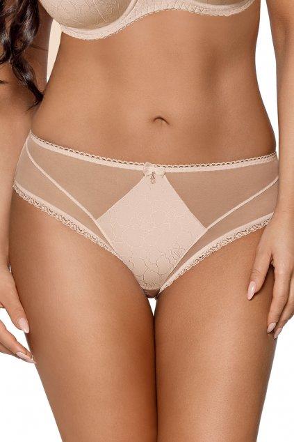 Dámské kalhotky brazilky 1710 Snowflake - Ava