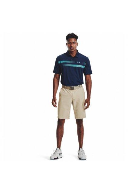 Pánské golfové kraťasy 1342240 SS21 - Under Armour