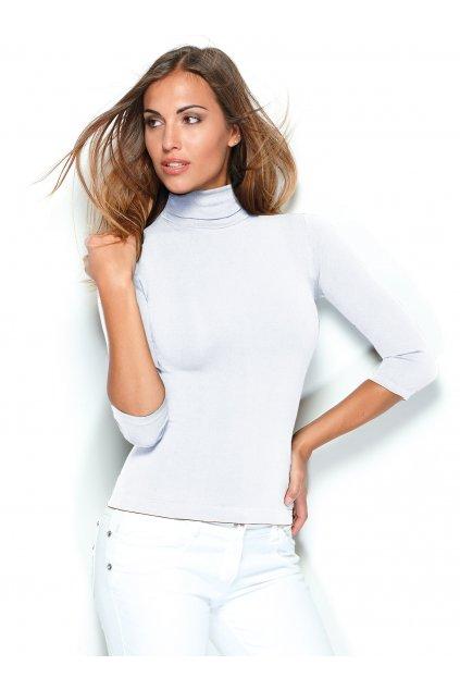 Dámské bezešvé tričko T-shirt Siviglia - Intimidea