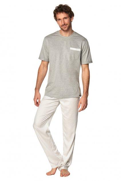 Pánské pyžamo SAM-PY-188 I - Rossli