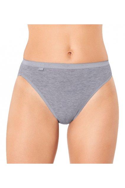 Dámské kalhotky BASIC+ TAI šedá - SLOGGI