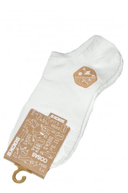 Ponožky Cosas LB-253 ABS - Ulpio