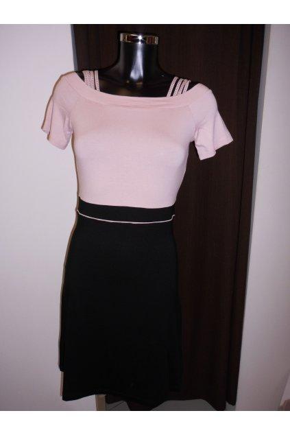 Dámské šaty Alania šat KR 0532J SW - Favab