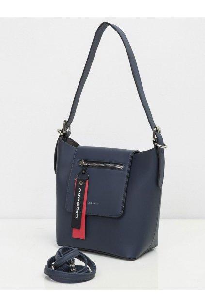 Dámská taška přes rameno s klopou 5600 - FPrice