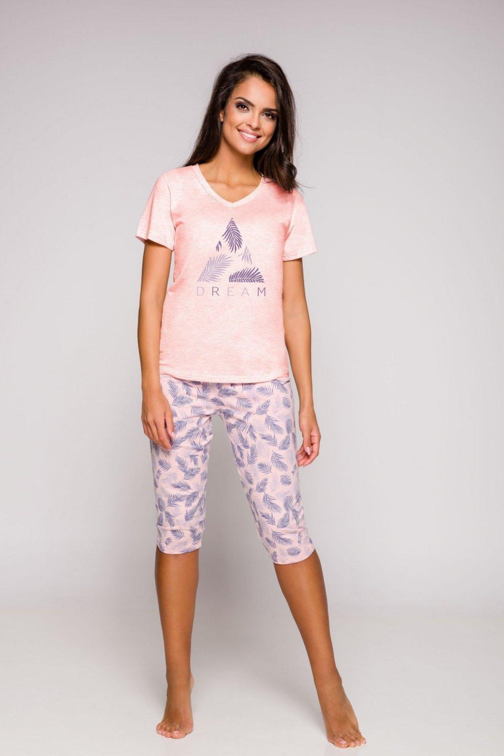 Dámské pyžamo Taro 2297