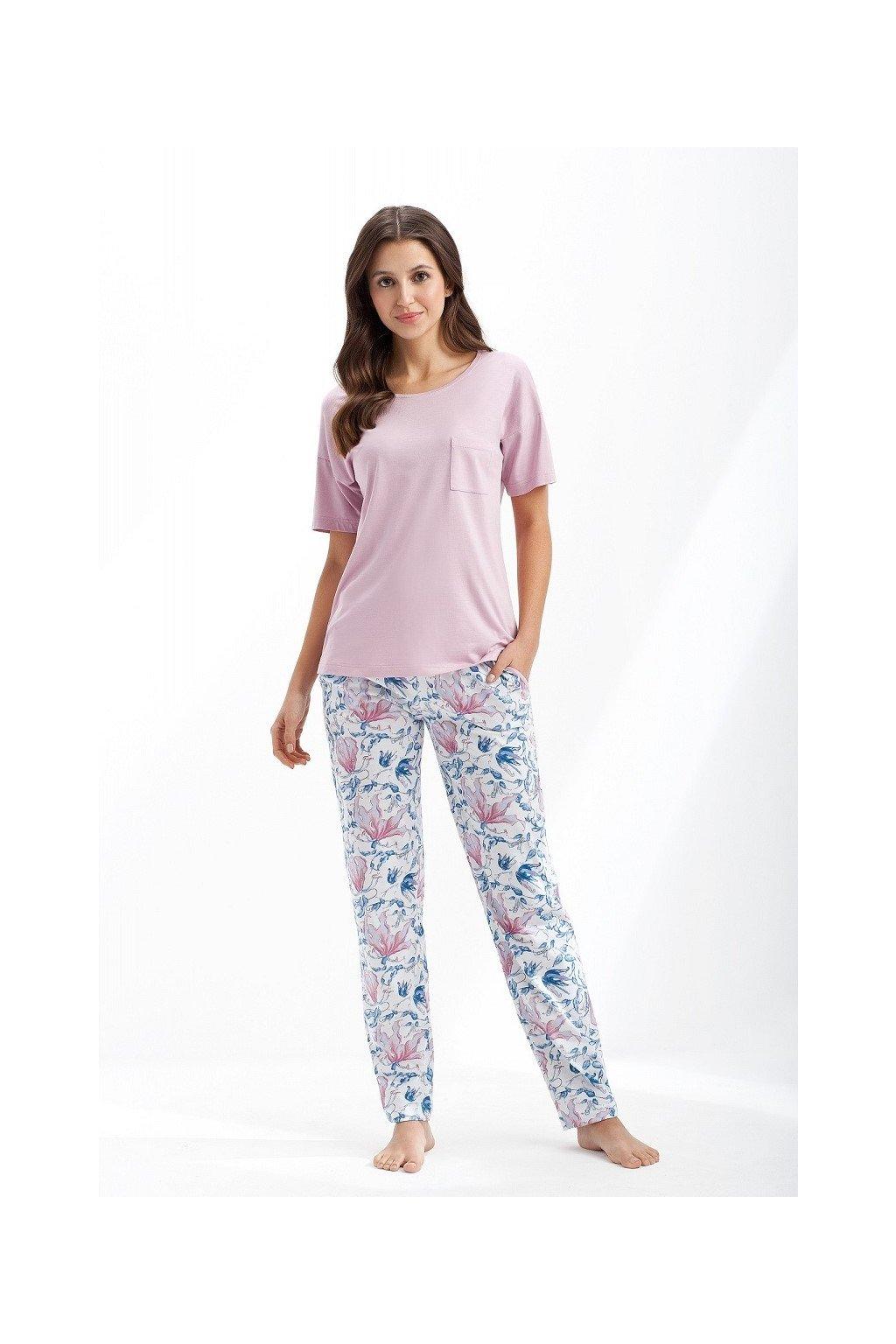 Dámské pyžamo Luna 440