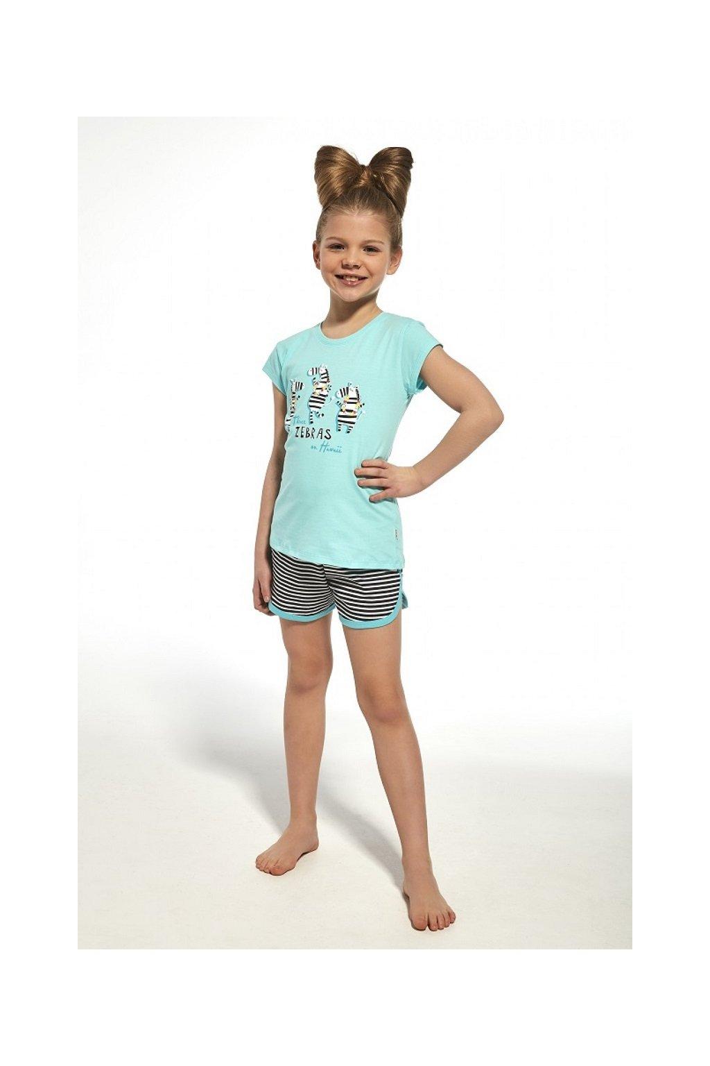 Dívčí pyžamo Cornette 247/66