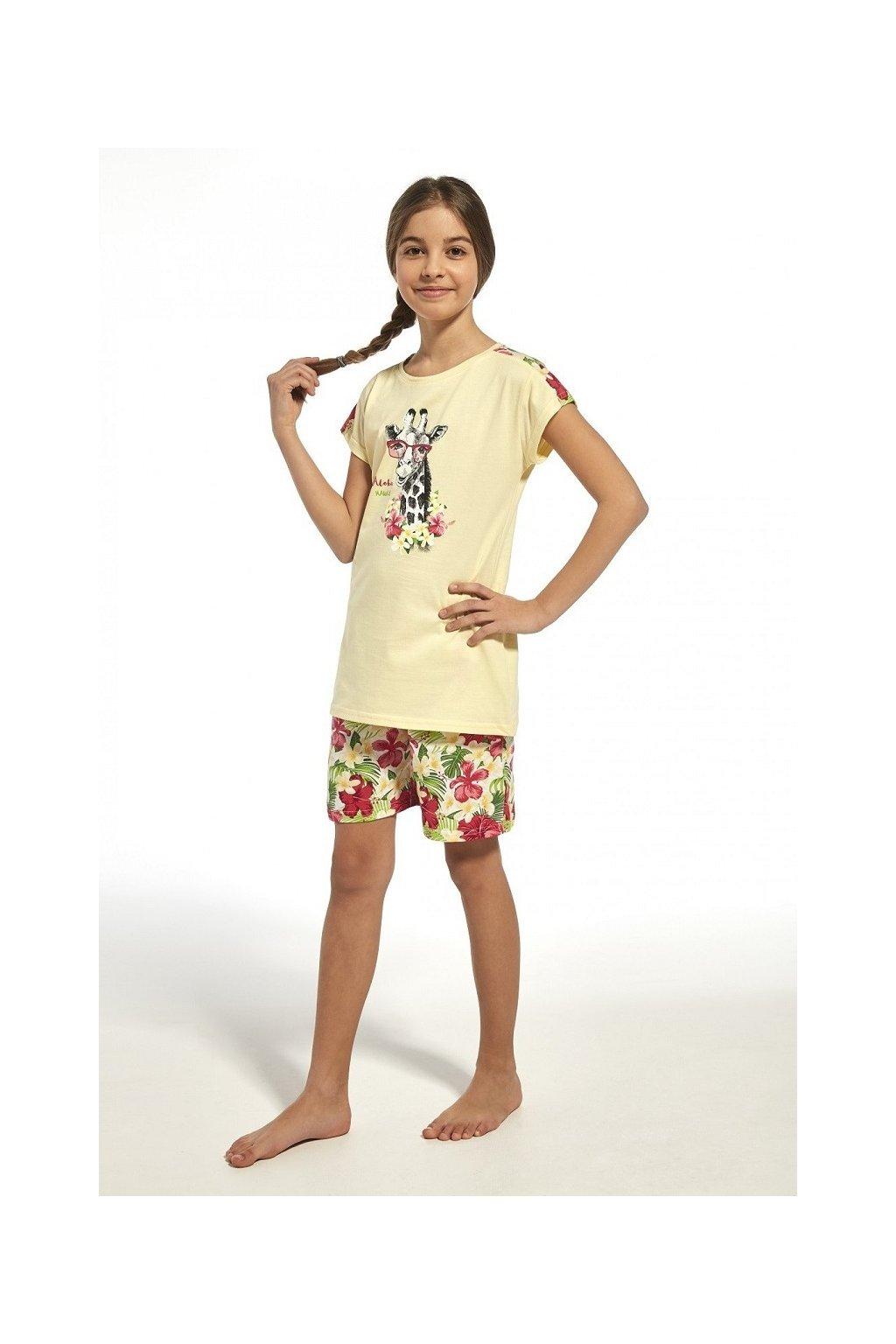 Dívčí pyžamo Cornette 245/65