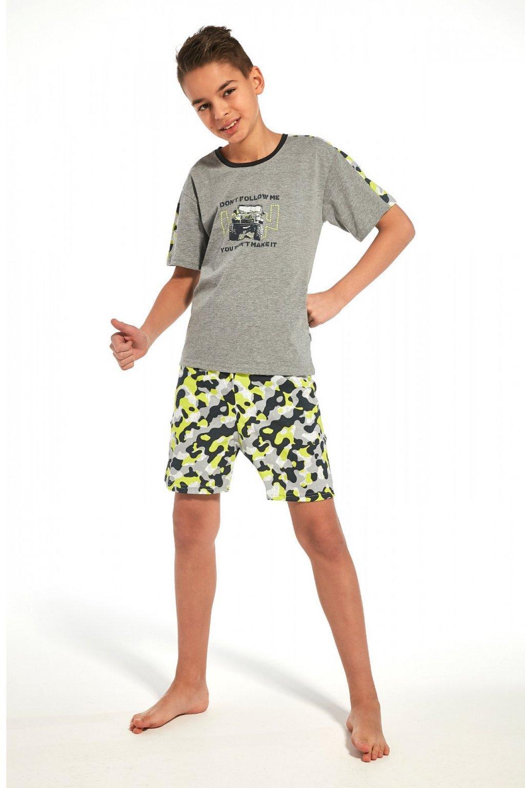 Chlapecké pyžamo Cornette 217/74
