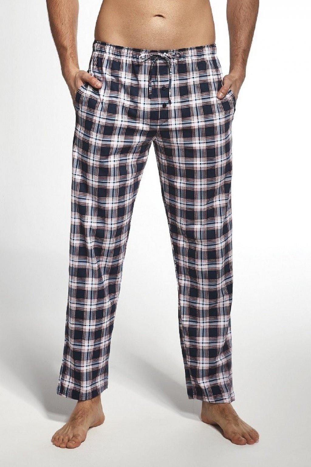 Pánské pyžamové kalhoty Cornette 691/14