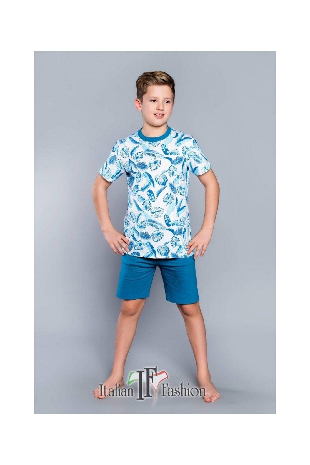 Chlapecké pyžamo Italian Fashion Romano