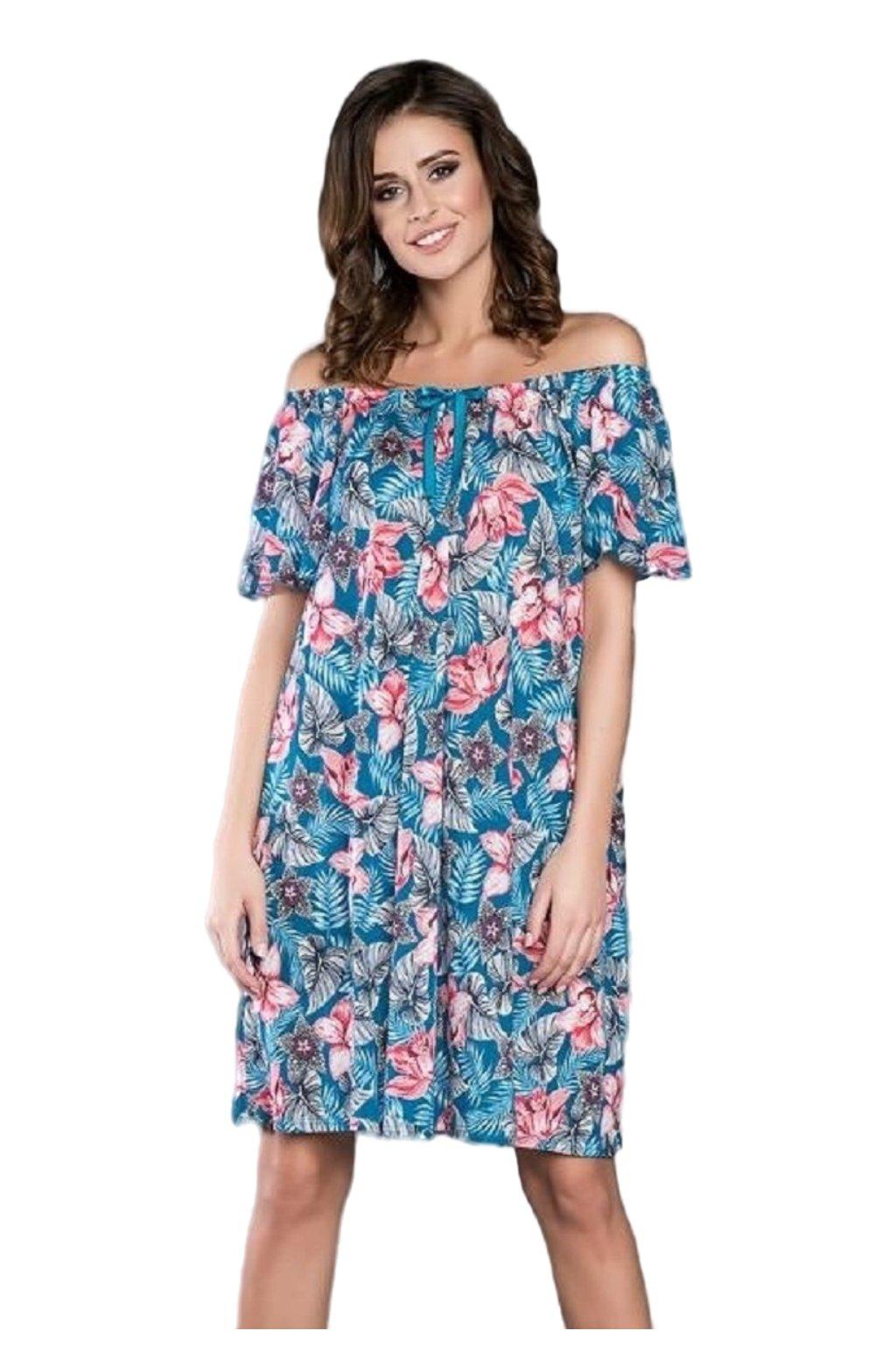 Dámské letní šaty Italian Fashion OpuncjaDámská noční košile Italian Fashion Opuncja