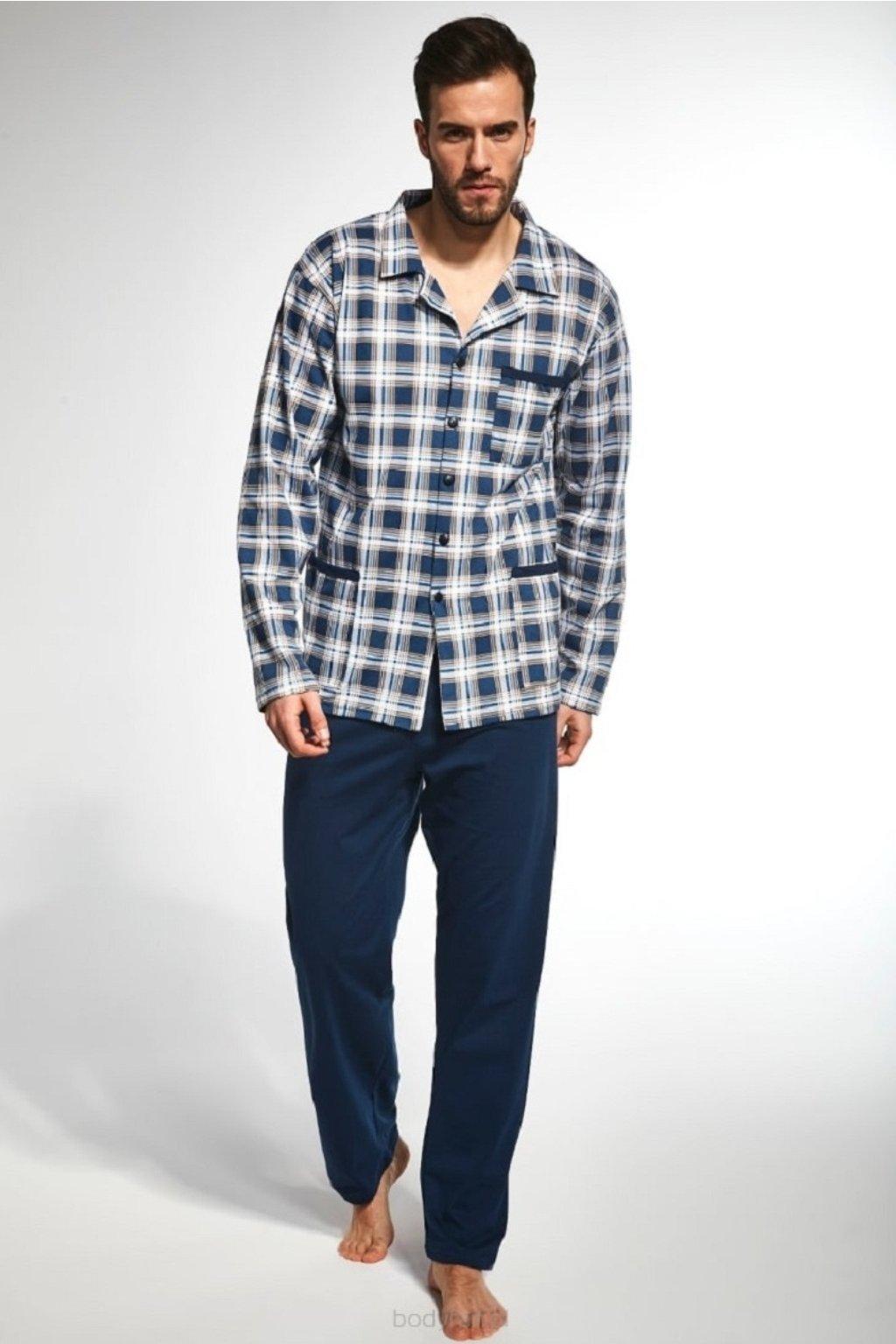 Pánské pyžamo Cornette 114/35