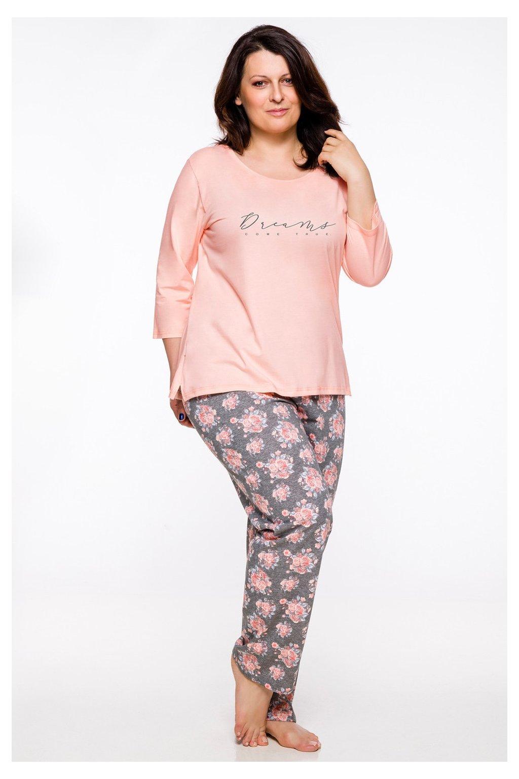 Dámské pyžamo Taro Irma 2330