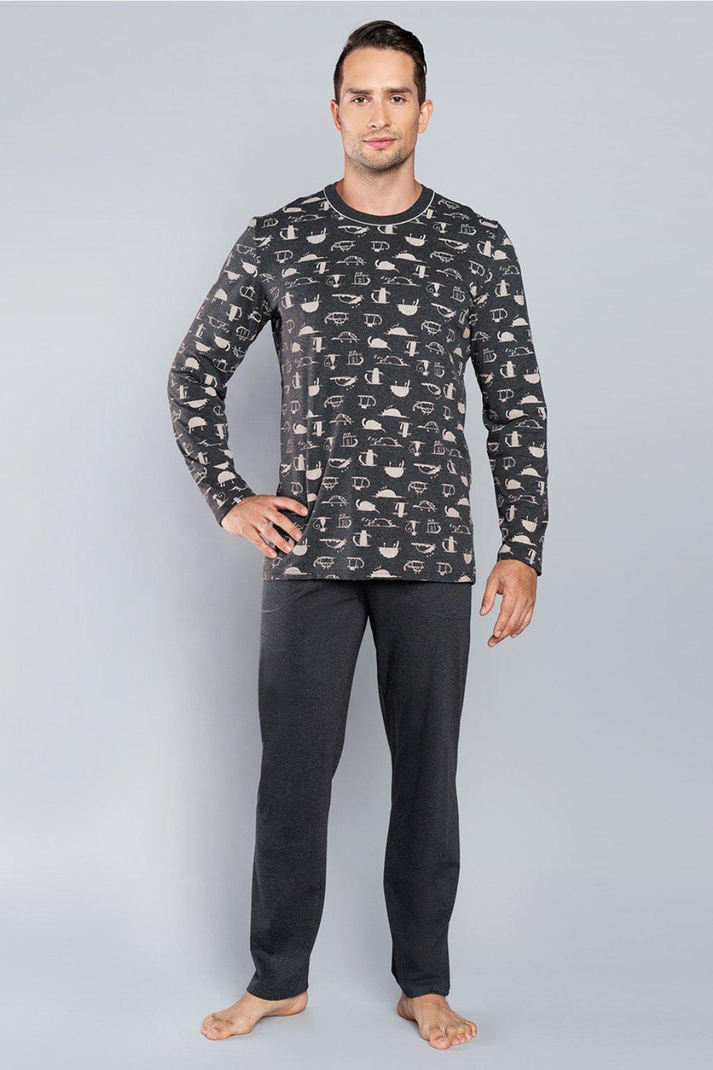 Pánské pyžamo Italian Fashion Salem