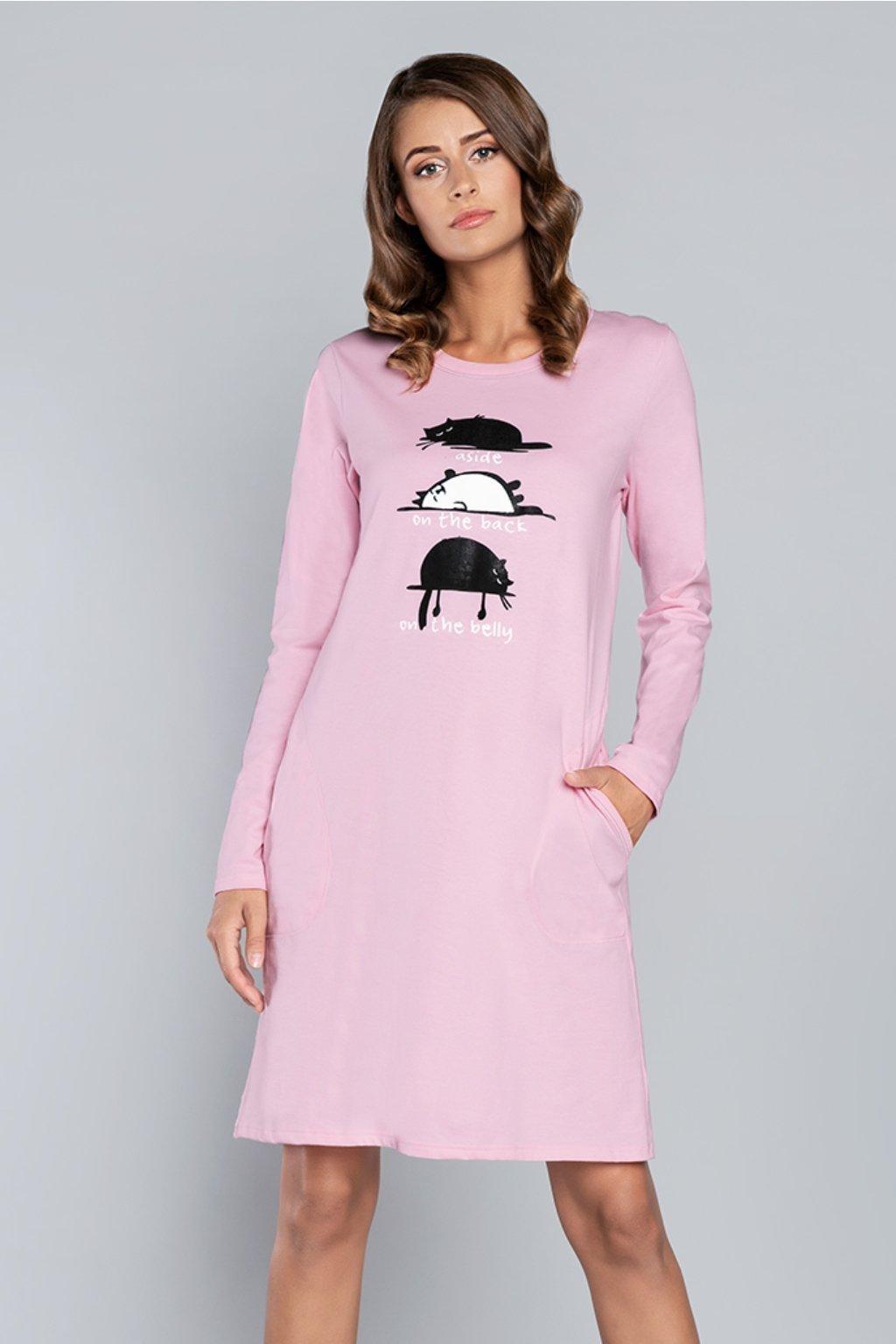 Dámská noční košile Italian Fashion Dima