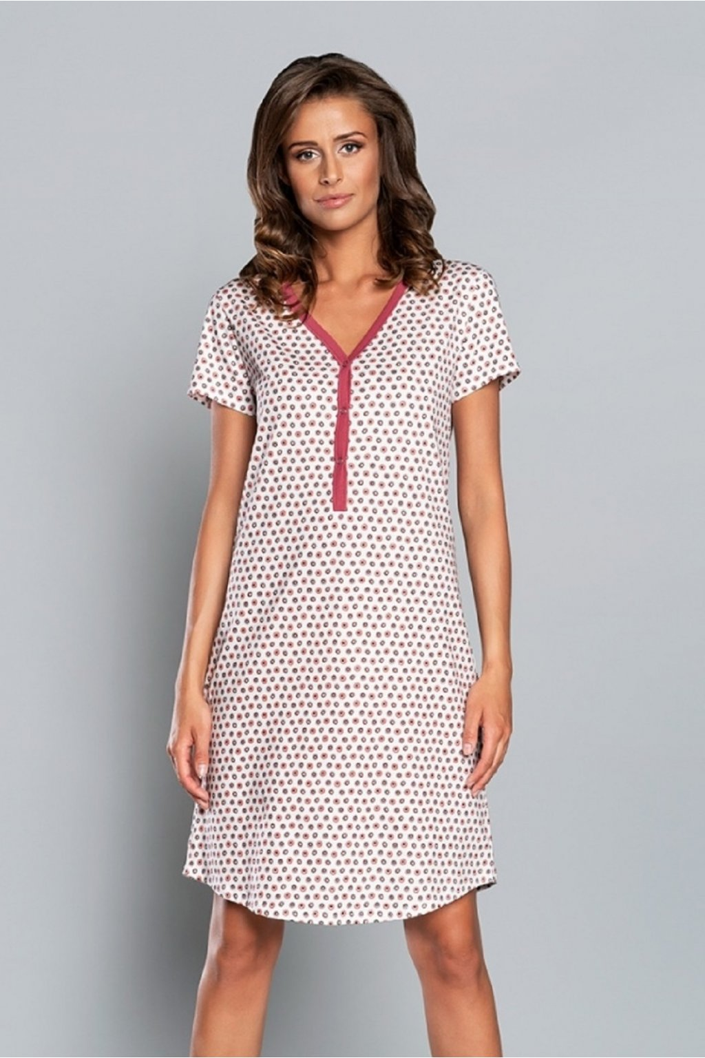 Dámská noční košile Italian Fashion Mariola