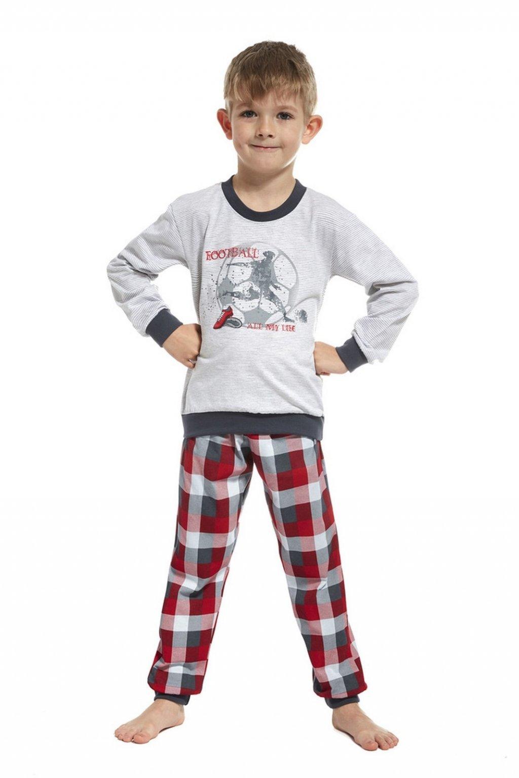 Chlapecké pyžamo Cornette 966/66