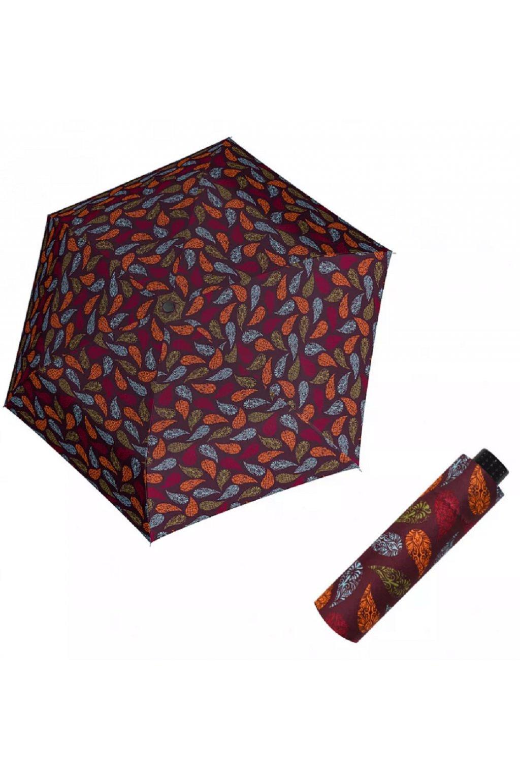 Dámský deštník Doppler Havanna Joy