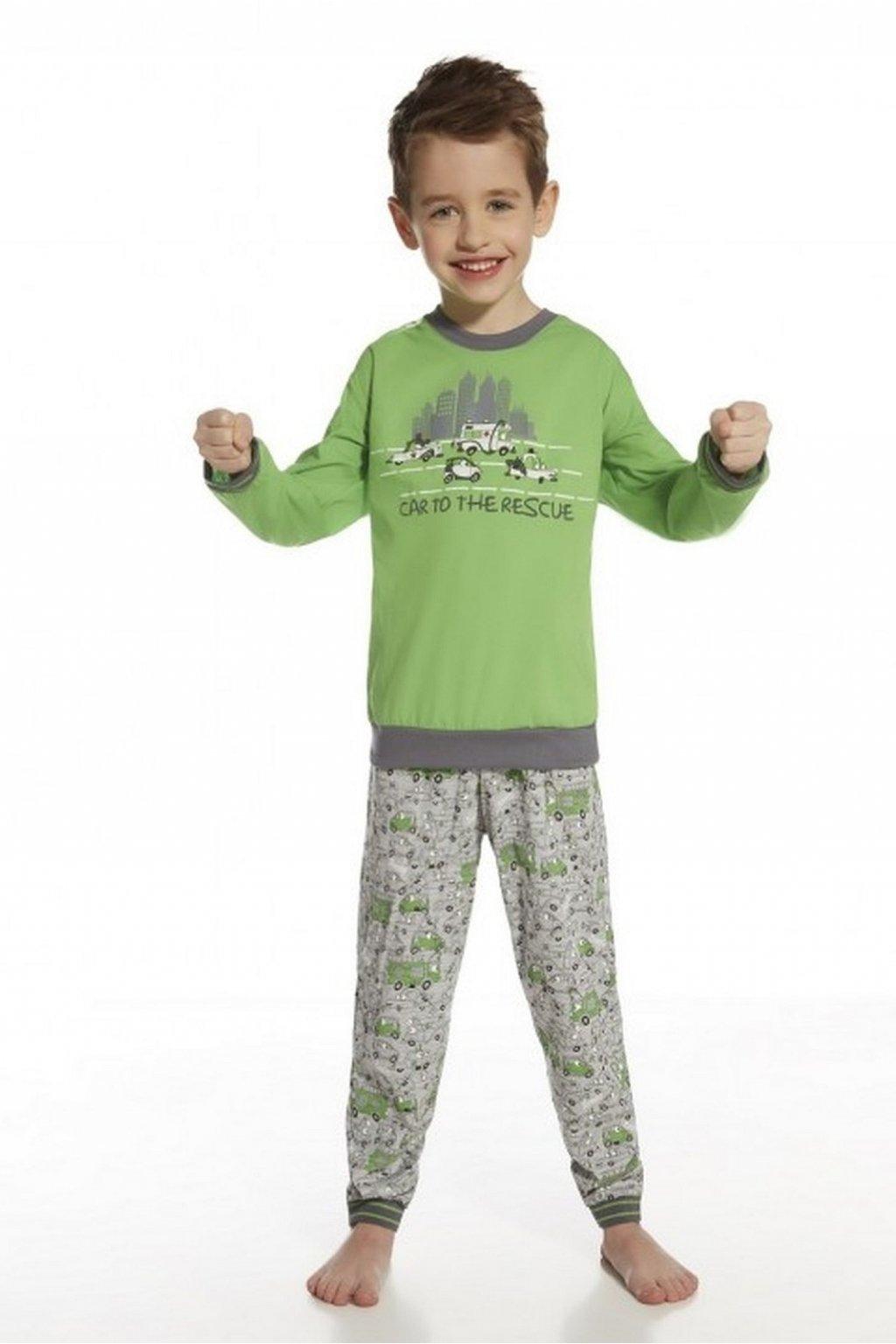 Chlapecké pyžamo Cornette 593/48