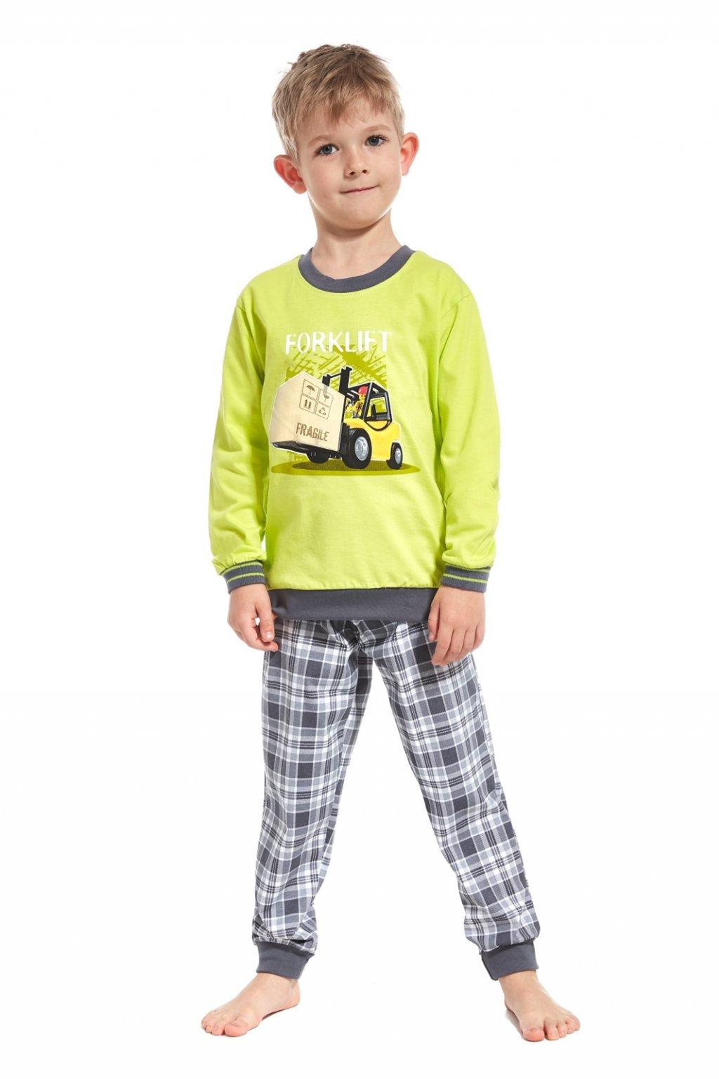 Chlapecké pyžamo Cornette 593/55