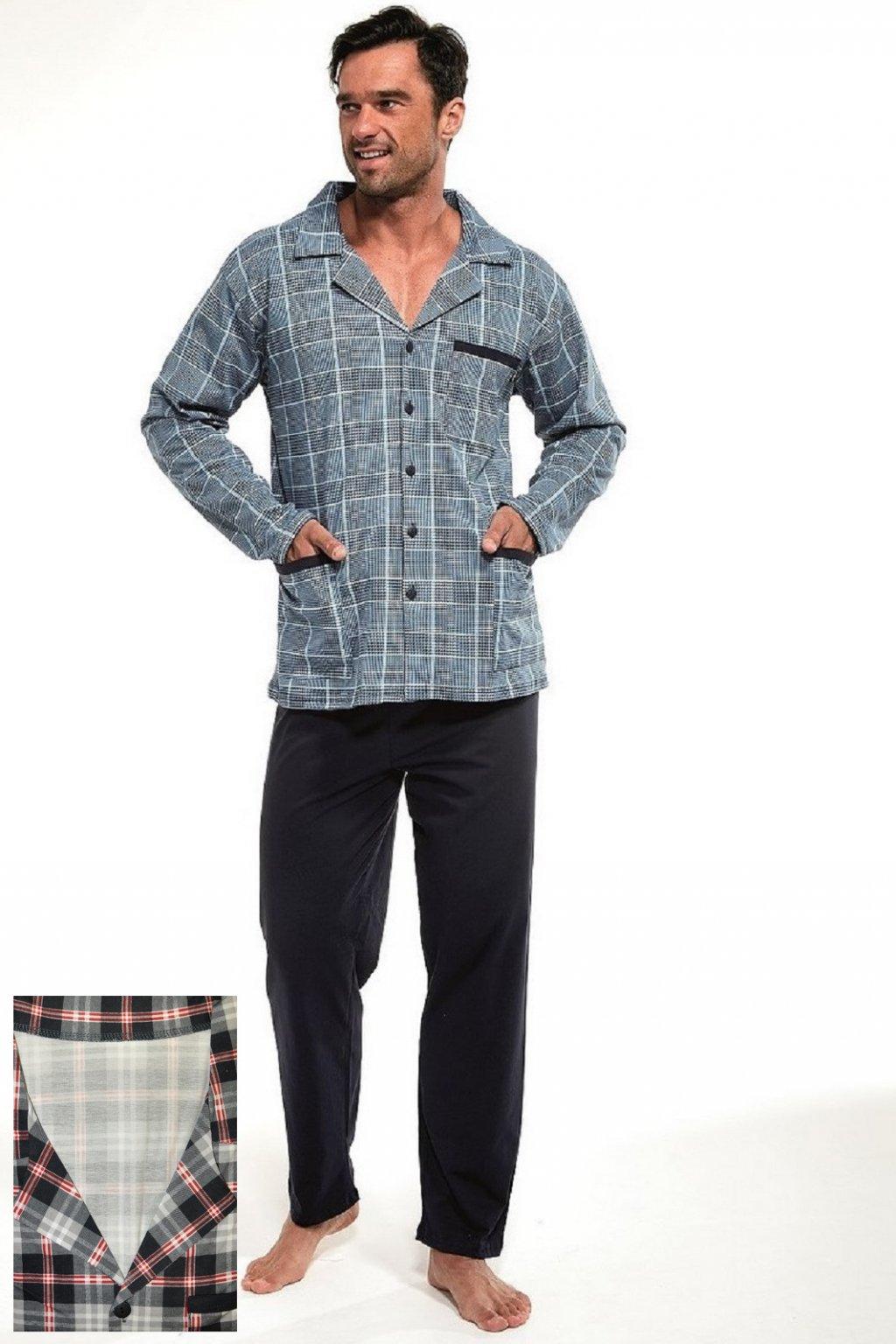 Pánské pyžamo Cornette 114/40