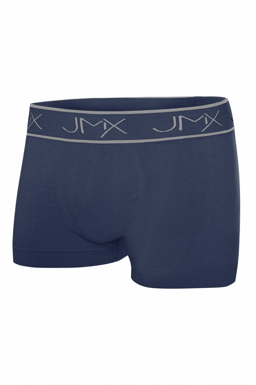 Boxerky Julimex Carbon Modrá
