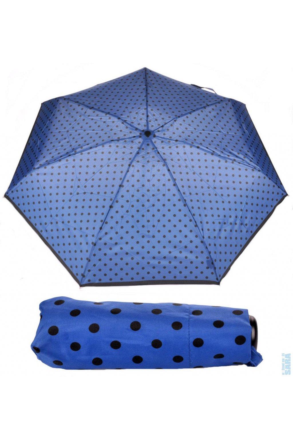 Dámský deštník Derby Hit Micro Dots