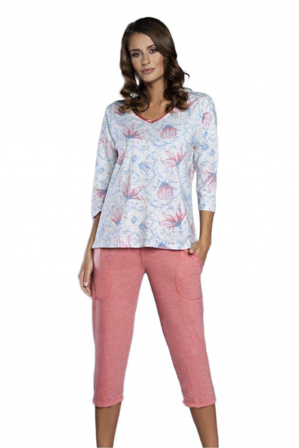 Dámské pyžamo Italian Fashion Abelia