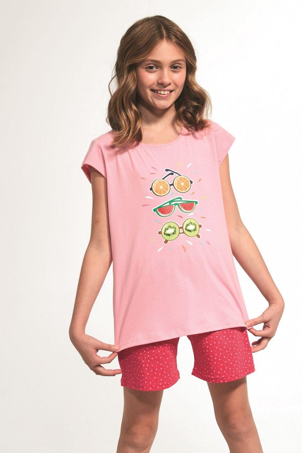 Dívčí pyžamo Cornette 788/74 Young