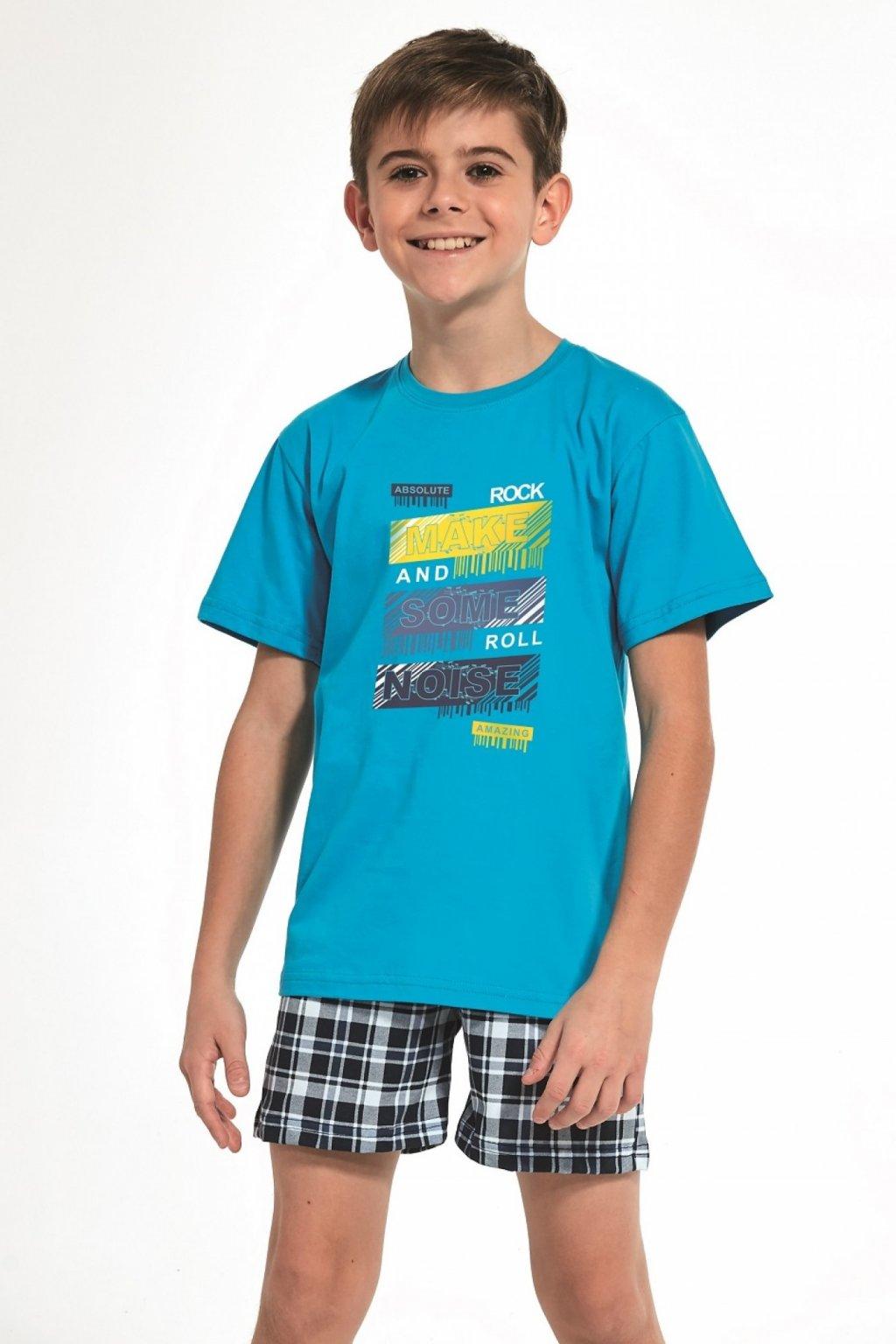 Chlapecké pyžamo Cornette 790/81 Noise
