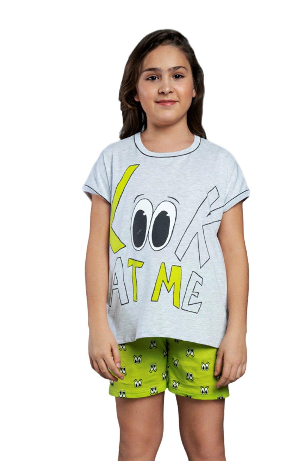 Dívčí pyžamo Italian Fashion Look